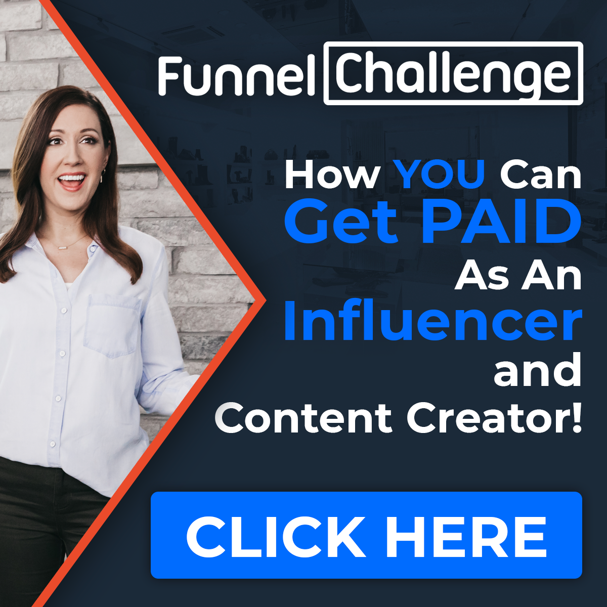 Want to get PAID as an Influencer?